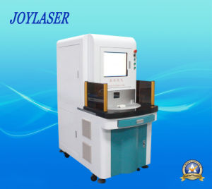 5W Ultraviolet Laser Marking Machine with Perfect Operation