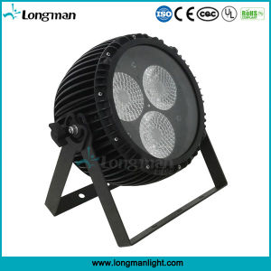 High Power 3*60W RGBW Zoom LED PAR Lamp for Stage pictures & photos