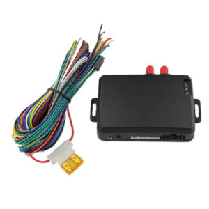 3G WCDMA GPS Tracking Device pictures & photos