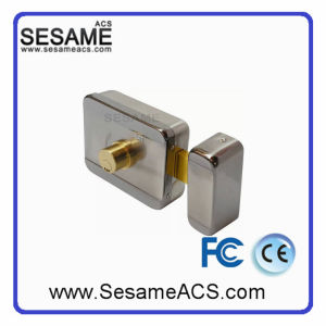 Double Electro-Mechanical Lock Electric Control Lock (SEC2) pictures & photos