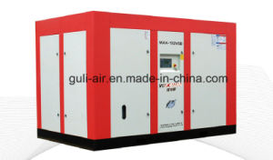 Medical Oil Free Screw Air Compressor pictures & photos
