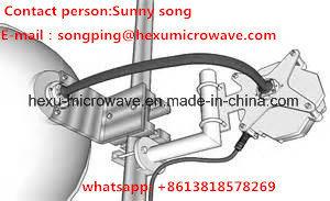 Hexu Microwave Wr62 Twist Flex Waveguide pictures & photos