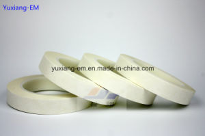 Electrical Insulating Adhesive Tape with DuPont Nomex Paper Backing pictures & photos