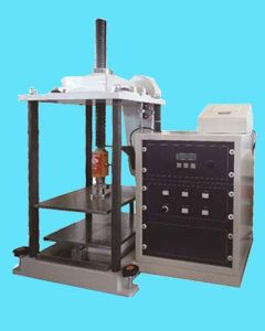 Customers′ Customize Bobbin Compression Tester pictures & photos