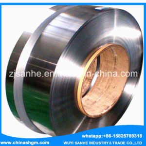 Secondary Cold Rolled AISI 430 Stainless Steel Strip