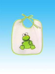 2017 China Factory Wholesale Organic Cotton Baby Bib pictures & photos