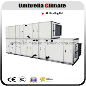 Central Modular Air Handler Air Conditioner Air Conditioning pictures & photos