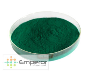 Basic Green Dyes/Basic Green 4/Malachite Green pictures & photos
