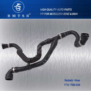 Auto Parts Cooling Radiator Water Hose 17 12 7 596 839/17127596839 pictures & photos