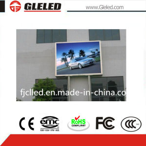 Newstyle Big TV World Cup Live LED Screen Pitch 10mm for Outdoor with Epistard Chip pictures & photos