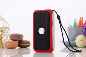 Bluetooth Speaker with Powerbank and Flashlight (DS-716)