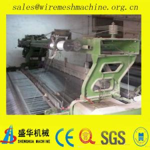 Fiberglass Wire Mesh Machine/Window Screen Machine (SHA053) pictures & photos