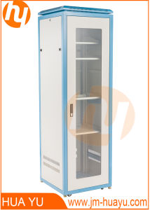 High Strength Network Enclosure 19in Rack for in-Door Use pictures & photos