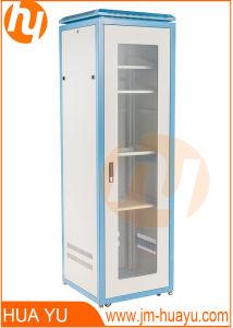 High Strength Network Enclosure 19in Rack for in-Door Use