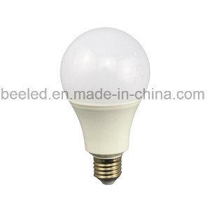 LED Corn Light E27 12W Cool White Silver Color Body LED Bulb Lamp