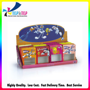 Promotion Corrugated Paper Gift Set Display Box pictures & photos