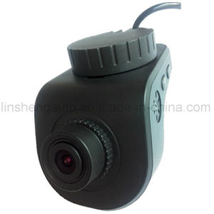 Universal Car DVR with GPS Function pictures & photos