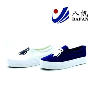 High Hell Fashion Casual Shoes for Women Bf1701480 pictures & photos
