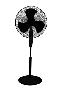 "18"" Oscillating Cooling Stand Fan with Remote Control, Pedestal Fan pictures & photos"
