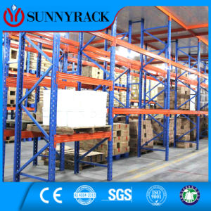 Q235B Material Dexion Pallet Racking for Australia Market From China pictures & photos