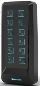 Facotry Supply Standalone Access Controller RFID Access Control Keypad pictures & photos