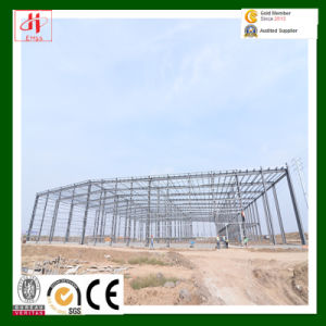 Galvanized Steel Warehouse for Africa pictures & photos