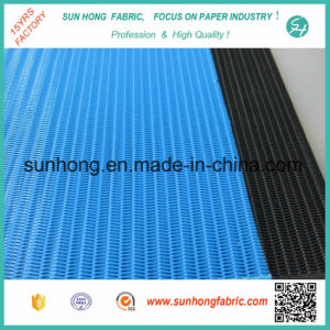 100% Polyester Spiral Dryer Screen pictures & photos