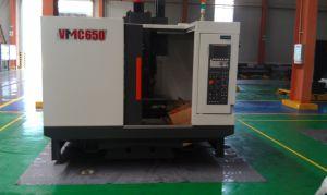 CNC Machine Center (VMC series) pictures & photos