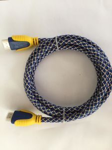 Suppot 3D 1080P HDMI Cable
