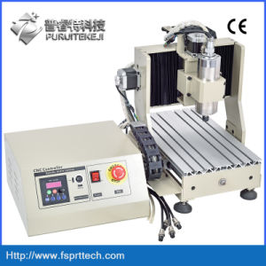 330*175mm CNC Milling Machine CNC Router for Wood pictures & photos