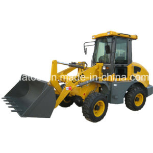 Mini Wheel Loader (1.8tons) pictures & photos