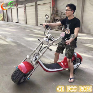City Coco 125cc Motorbike 150cc 1500W Harley Motorcycle pictures & photos