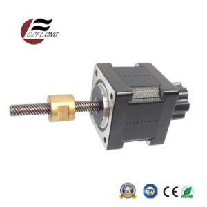 High Quality 35mm Stepping Motor for CNC Sewing Textile 6 pictures & photos