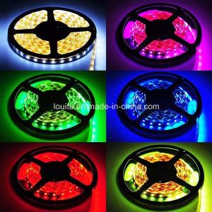 300LEDs SMD 5630 LED Flexible Strip Lamp pictures & photos
