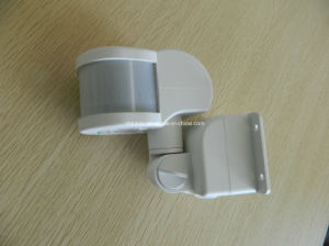 Wall Corner Mount Infrared Motion Sensor Switch (KA-S22A) pictures & photos