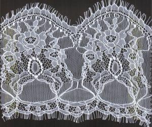 Newest Eyelash for Bravictoria′s Secret Ladys Wedding Dress pictures & photos