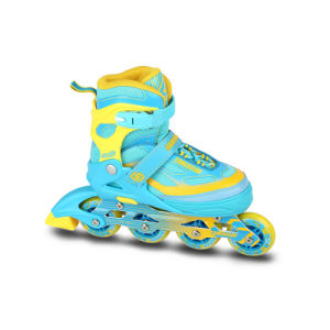 Semi Soft Inline Skate (SS-156A-1) pictures & photos