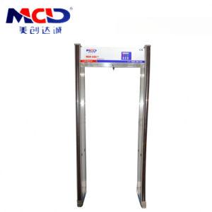 Factory Price Door Frame Walk Through Metal /Security Metal Detector Gate