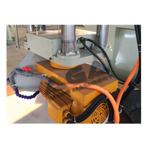 Granite&Marble Bridge Sawing Machine with Head Rotated 90 Degree (HQ600D) pictures & photos