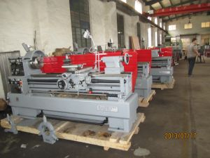 C6246X1500mm Low Price Conventional Lathe Machine pictures & photos