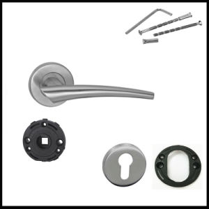 European Interior Fancy Window and Handles Hardware Door Handles pictures & photos