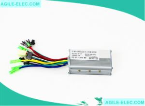 36V 350W Hub Motor Electric Bike Kit with Bottle Battery pictures & photos