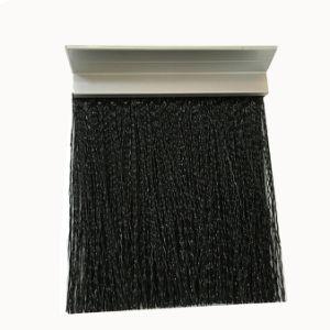 Horse Hair Door Sweep Brush/Weather Stripping Door Brush pictures & photos