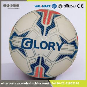 Match Quality Size 5 Hybrid PU Football
