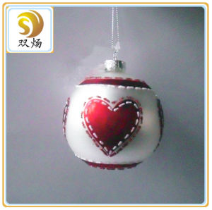Hot Sale Christmas Glass Ball