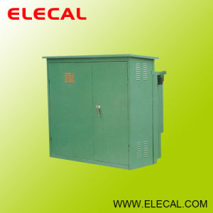 Zgs11 Series Combired Transformer pictures & photos