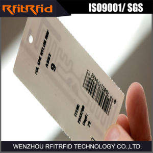 UHF Passive RFID Tag for Management pictures & photos