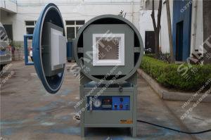 1400c Laboratory Vacuum Oven Heat Treatment Vacuum Furnace pictures & photos