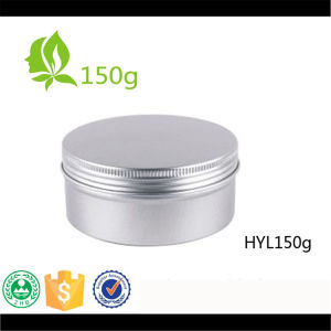 Hot Sale 150g Aluminium Jar for Packing pictures & photos