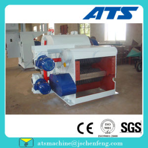 High Effective Wood Chipping Machine with Ce ISO SGS pictures & photos